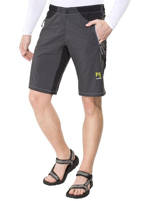 Karpos Rock - Shorts Homme - gris/noir